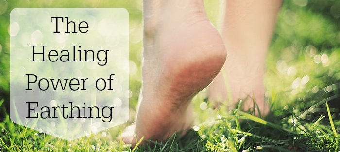 earthing-for-health