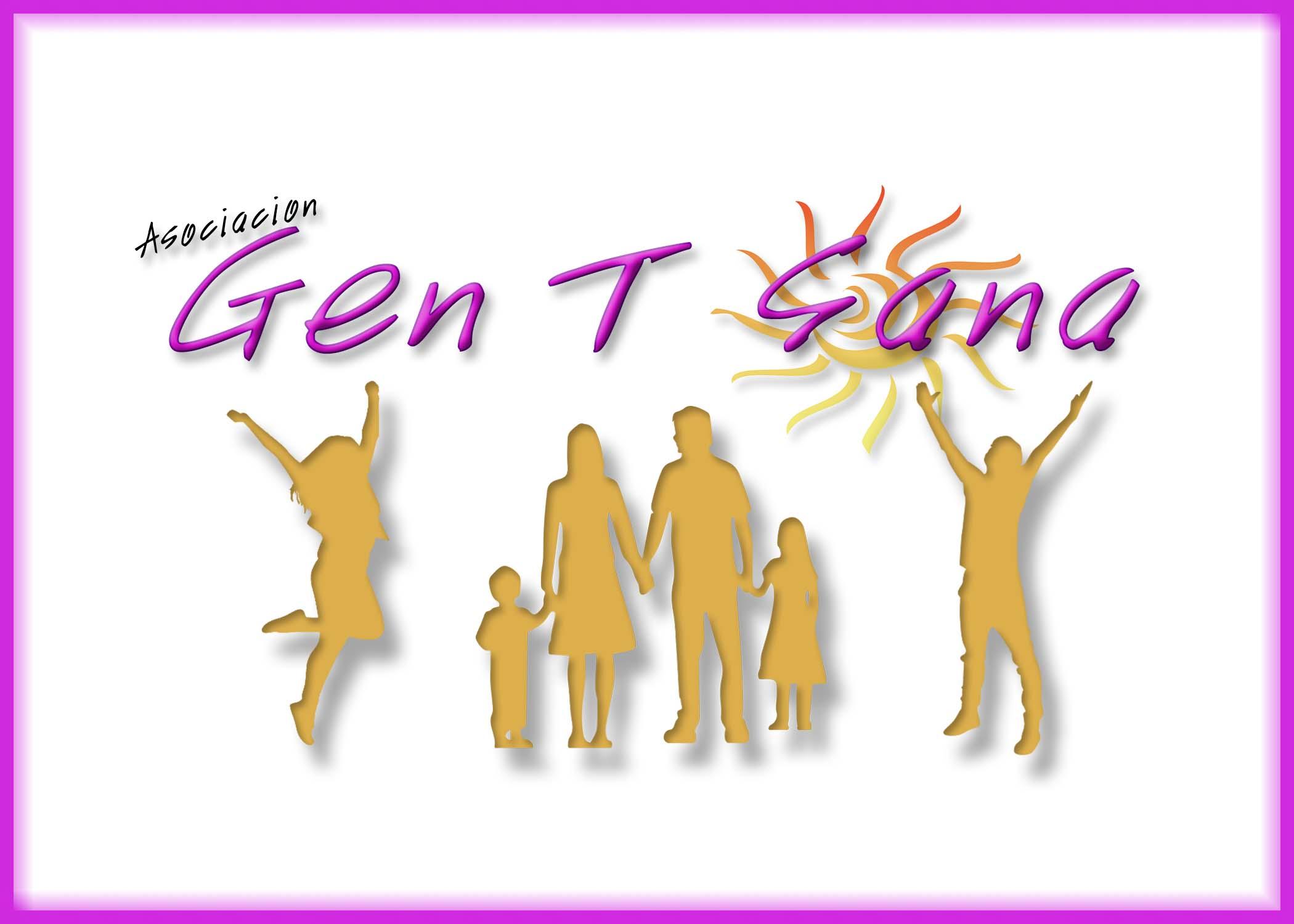 Asociación Gen T Sana
